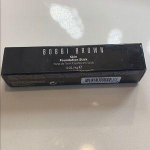 Bobbi Brown foundation stick- NIB